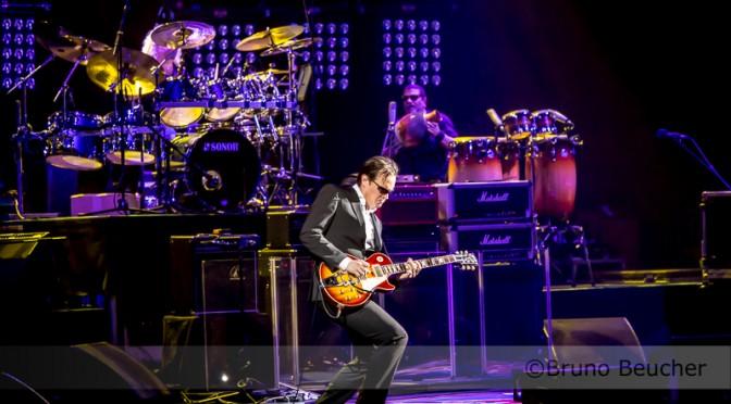 Live Report : 2014-03 JOE BONAMASSA  –  Grand Rex Paris