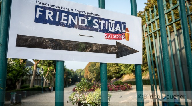 2014-09 FRIENDSTIVAL 5 – Pontoise (95)