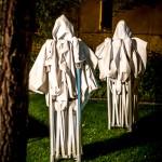 Pour finir, les fantomes du festival