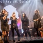 The Crook & the Dylan's + les merveilleuses choristes
